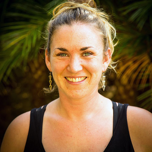 Amber Scriven, MS LAc - Guest Teacher, Chinese Medicine & Yoga