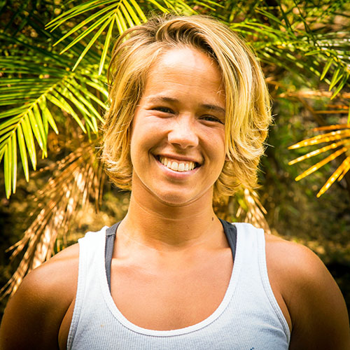 Caru Lila Schultz - 200-Hour Yoga Teaching Staff & Senior Faculty, E-RYT 500