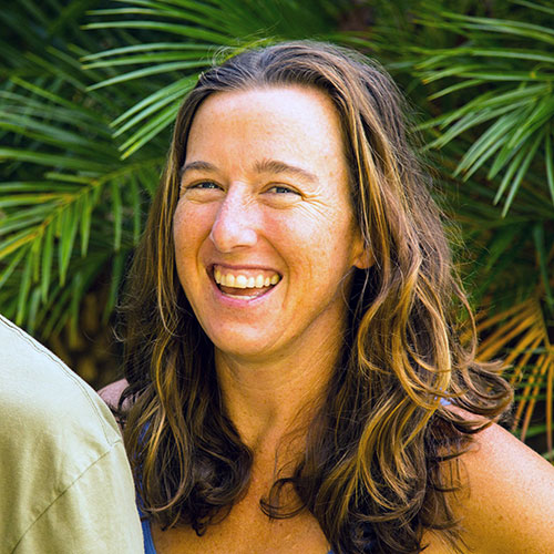 Jane DeWitt - 200 Hour Yoga Teaching Staff & Senior Faculty, E-RYT 500